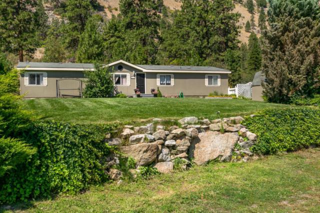 14956 Golden Delicious St, Entiat, WA 98822 (MLS #716968) :: Nick McLean Real Estate Group