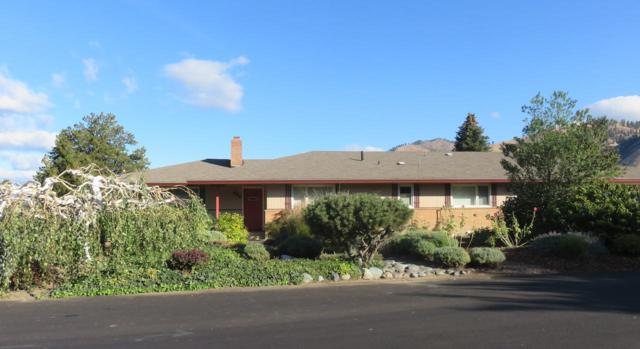 404 Valley View Dr, Cashmere, WA 98815 (MLS #716992) :: Nick McLean Real Estate Group