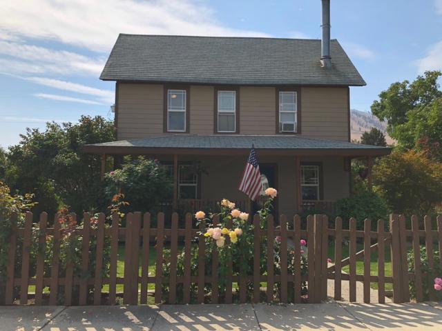 332 E Wapato Ave, Chelan, WA 98816 (MLS #716993) :: Nick McLean Real Estate Group