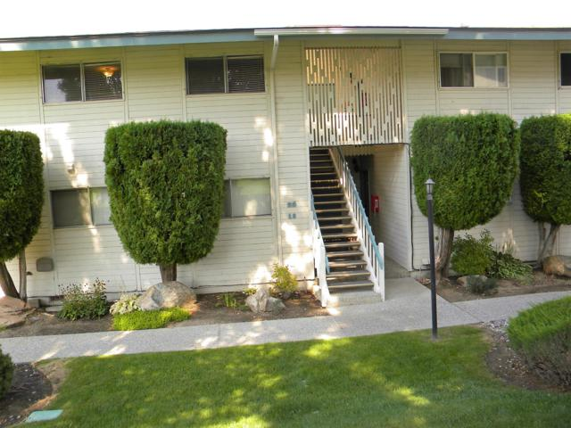10 S Cove #22, Wenatchee, WA 98801 (MLS #717006) :: Nick McLean Real Estate Group