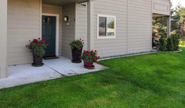 520 11th St #2, East Wenatchee, WA 98802 (MLS #717048) :: Nick McLean Real Estate Group
