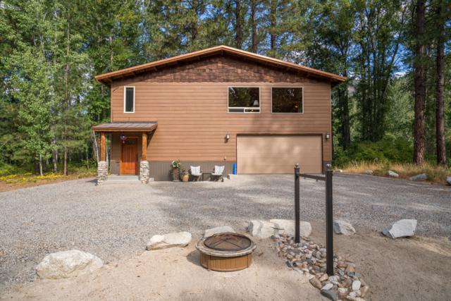 17055 Entiat River Rd, Entiat, WA 98822 (MLS #717068) :: Nick McLean Real Estate Group