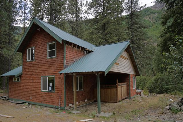 18075 Entiat River Rd, Entiat, WA 98822 (MLS #717075) :: Nick McLean Real Estate Group