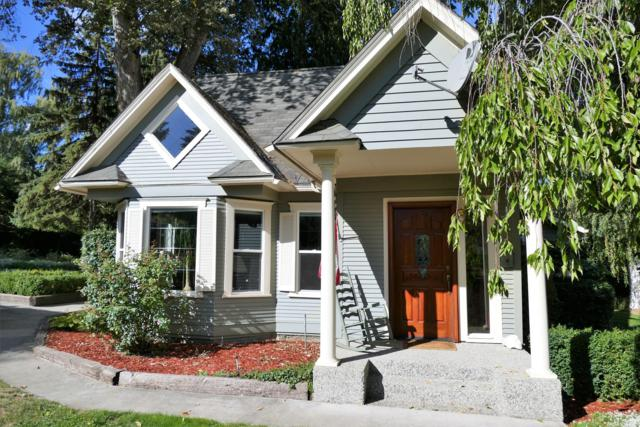 302 Olive St, Cashmere, WA 98815 (MLS #717086) :: Nick McLean Real Estate Group