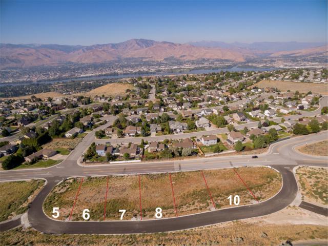 2466 Berkley Loop, East Wenatchee, WA 98802 (MLS #717092) :: Nick McLean Real Estate Group