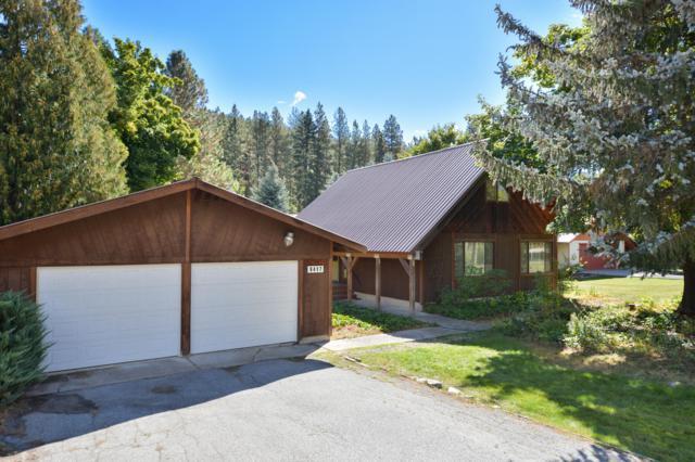 9417 East Leavenworth Road, Leavenworth, WA 98826 (MLS #717106) :: Nick McLean Real Estate Group