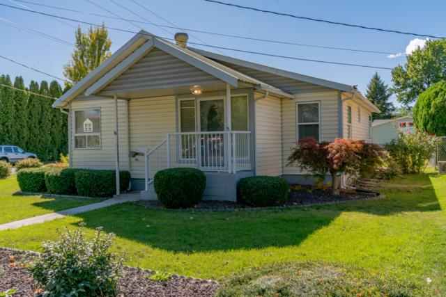 502 Central Ave, Oroville, WA 98844 (MLS #717138) :: Nick McLean Real Estate Group