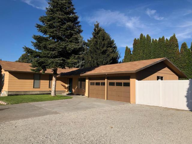 209 S Jarvis Ave, East Wenatchee, WA 98802 (MLS #717150) :: Nick McLean Real Estate Group