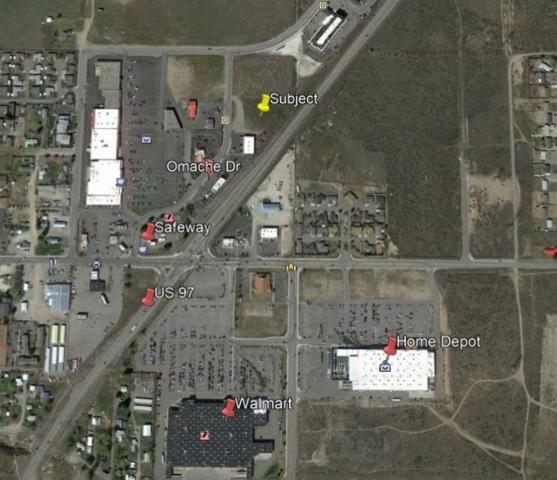 700 Omache Dr, Omak, WA 98841 (MLS #717158) :: Nick McLean Real Estate Group