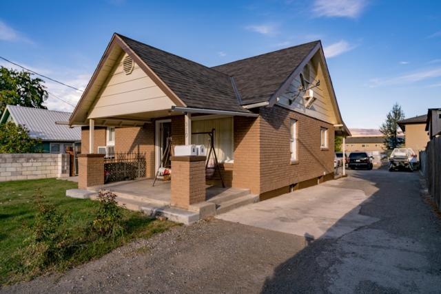 519 Sunset Ave, Wenatchee, WA 98801 (MLS #717171) :: Nick McLean Real Estate Group