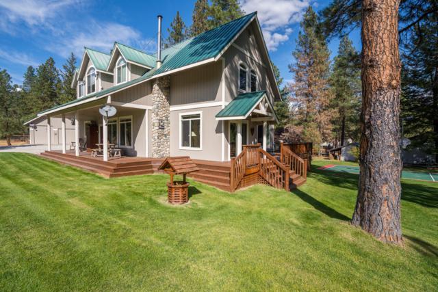 16080 River Rd, Leavenworth, WA 98826 (MLS #717176) :: Nick McLean Real Estate Group