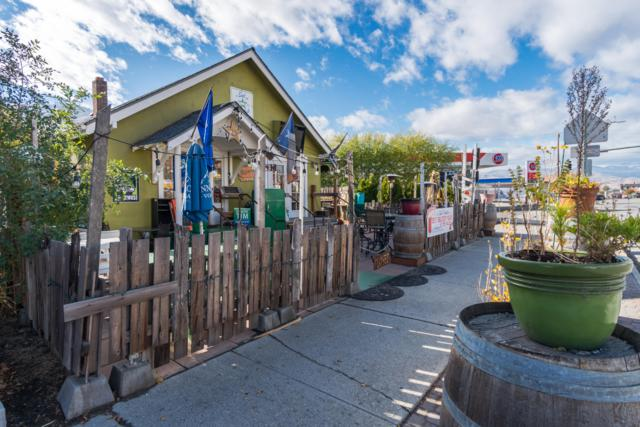 312 E Woodin Ave, Chelan, WA 98816 (MLS #717180) :: Nick McLean Real Estate Group