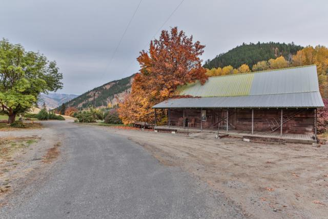 7925 Brender Canyon Rd, Cashmere, WA 98815 (MLS #717183) :: Nick McLean Real Estate Group