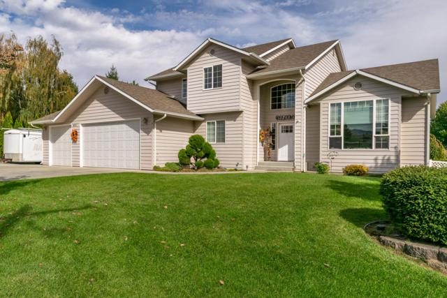 421 S Lyle Ave, East Wenatchee, WA 98802 (MLS #717184) :: Nick McLean Real Estate Group