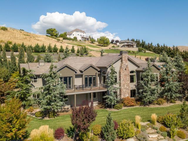 1310 Easy St, Wenatchee, WA 98801 (MLS #717185) :: Nick McLean Real Estate Group