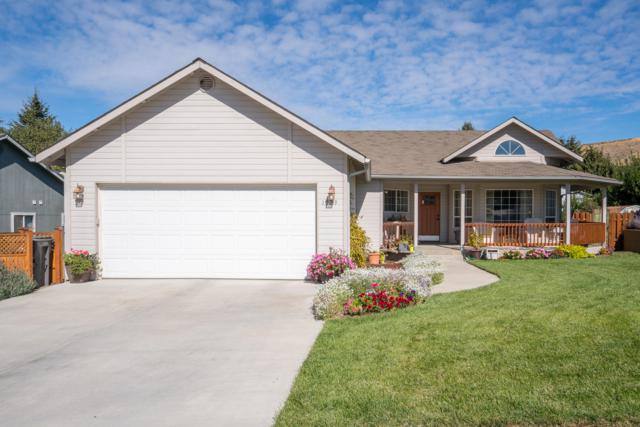 1029 Harrison Ct, East Wenatchee, WA 98802 (MLS #717191) :: Nick McLean Real Estate Group