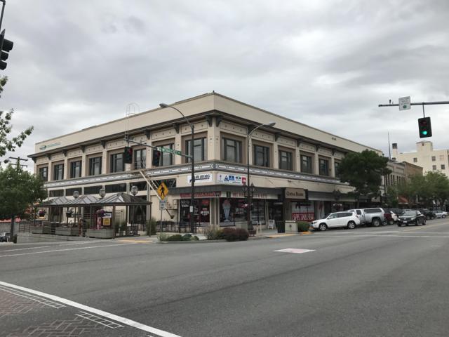 25 N Wenatchee Ave, Wenatchee, WA 98801 (MLS #717195) :: Nick McLean Real Estate Group