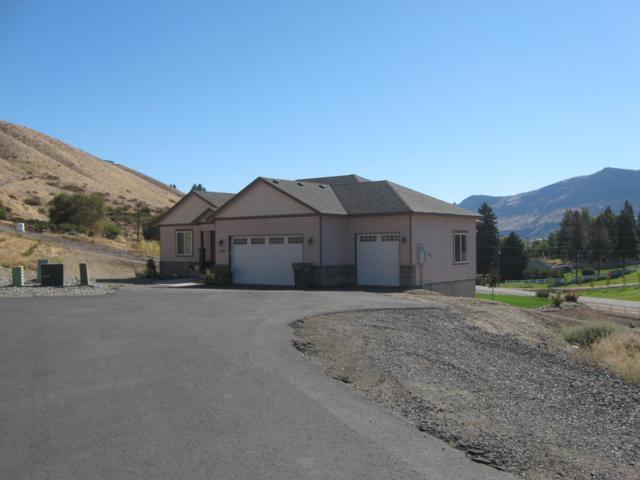 3224 Martin Pl, East Wenatchee, WA 98802 (MLS #717198) :: Nick McLean Real Estate Group