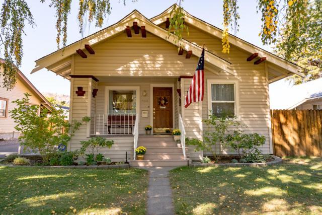 900 Okanogan Ave, Wenatchee, WA 98801 (MLS #717201) :: Nick McLean Real Estate Group