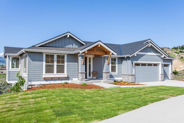 217 Burch Hollow Ln, Wenatchee, WA 98801 (MLS #717230) :: Nick McLean Real Estate Group