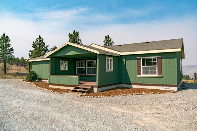 6 Scenic Dr, Brewster, WA 98812 (MLS #717233) :: Nick McLean Real Estate Group