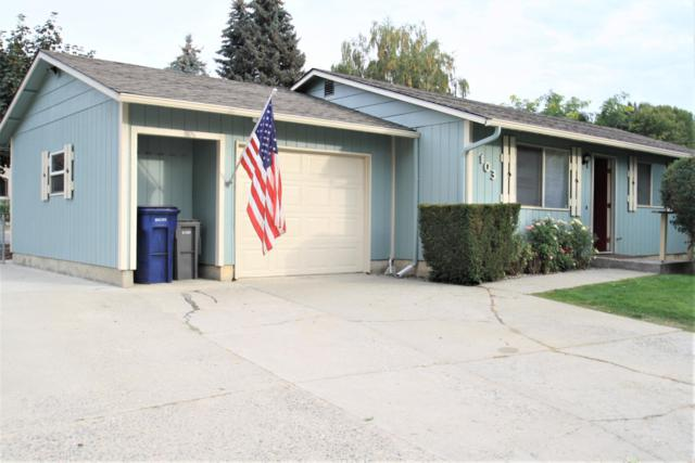 103 Julie Ann Ct, Cashmere, WA 98815 (MLS #717255) :: Nick McLean Real Estate Group