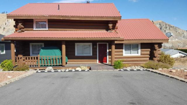 215 W Marine View Pl, Orondo, WA 98843 (MLS #717261) :: Nick McLean Real Estate Group