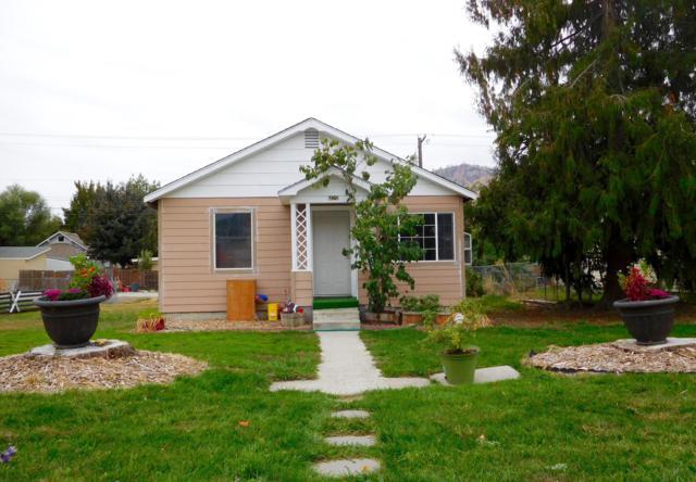 426 E Nixon Ave, Chelan, WA 98816 (MLS #717275) :: Nick McLean Real Estate Group