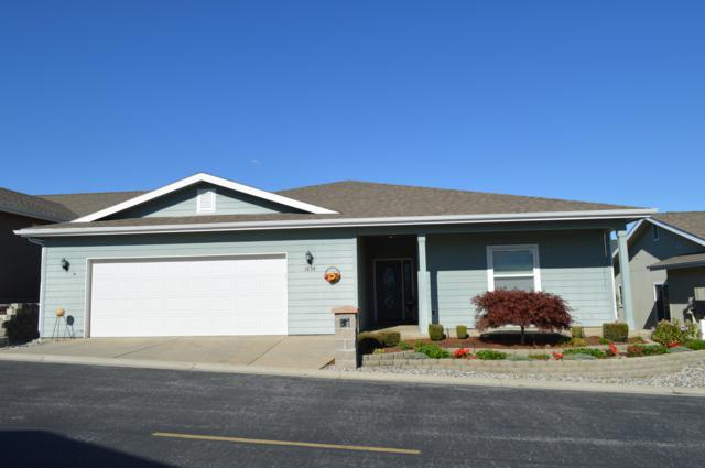 1834 Heritage Dr, Wenatchee, WA 98801 (MLS #717320) :: Nick McLean Real Estate Group