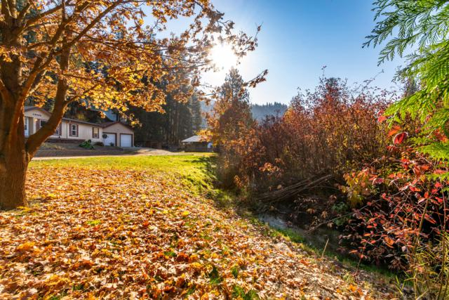 13455 Chumstick Hwy, Leavenworth, WA 98826 (MLS #717398) :: Nick McLean Real Estate Group