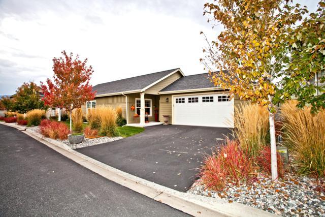 2452 NW Columbia Ave #49, East Wenatchee, WA 98802 (MLS #717407) :: Nick McLean Real Estate Group