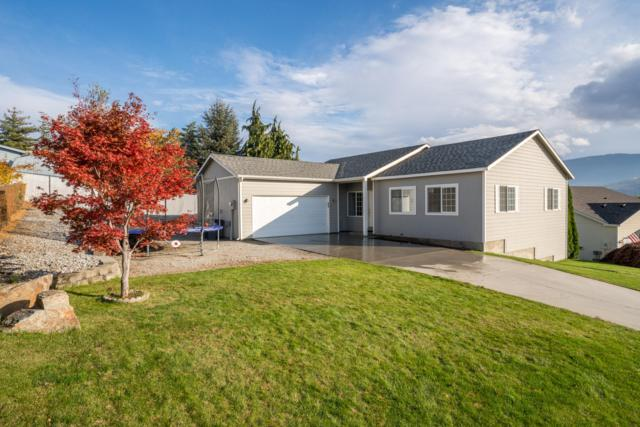 607 S Lawler Ave, East Wenatchee, WA 98802 (MLS #717414) :: Nick McLean Real Estate Group