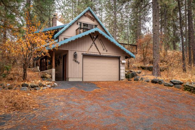 11693 River Bend Dr, Leavenworth, WA 98826 (MLS #717473) :: Nick McLean Real Estate Group