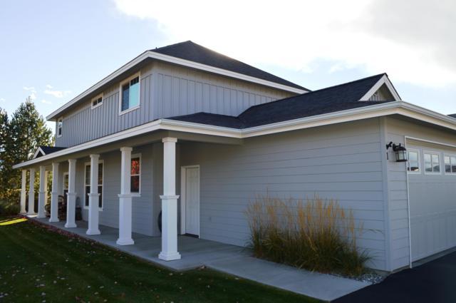 2452 NW Columbia Ave #1, East Wenatchee, WA 98802 (MLS #717475) :: Nick McLean Real Estate Group