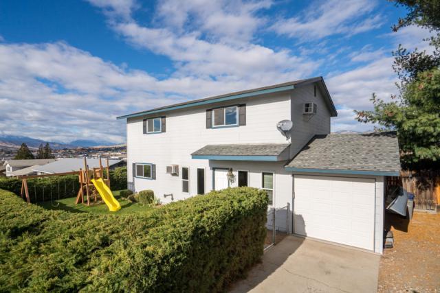 207 Goldcrest St, East Wenatchee, WA 98802 (MLS #717484) :: Nick McLean Real Estate Group