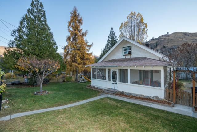 2829 Sunset Ct, Entiat, WA 98822 (MLS #717496) :: Nick McLean Real Estate Group