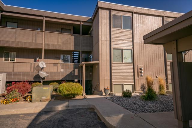 407 Oregon St #213, Wenatchee, WA 98801 (MLS #717497) :: Nick McLean Real Estate Group
