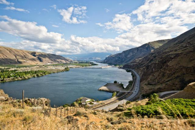 NNA Swakane Canyon Rd, Wenatchee, WA 98801 (MLS #717503) :: Nick McLean Real Estate Group