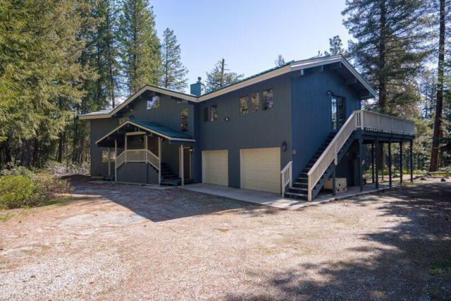 20477 Beaver Valley Rd, Leavenworth, WA 98826 (MLS #717507) :: Nick McLean Real Estate Group