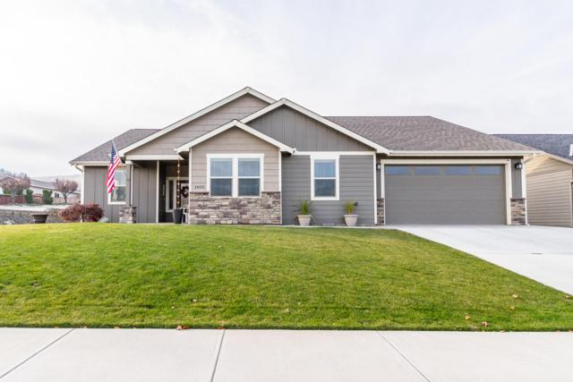 1402 Kirby Ln, Wenatchee, WA 98801 (MLS #717509) :: Nick McLean Real Estate Group