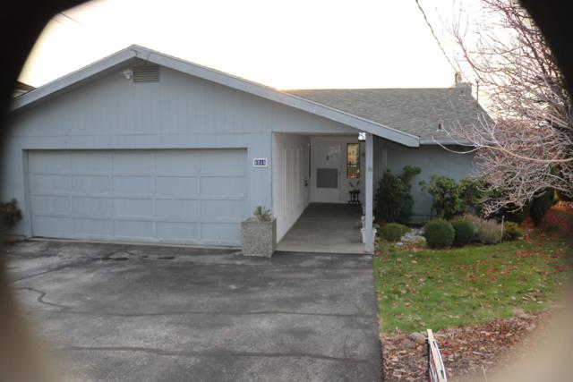 1716 Country Club Dr, East Wenatchee, WA 98802 (MLS #717511) :: Nick McLean Real Estate Group