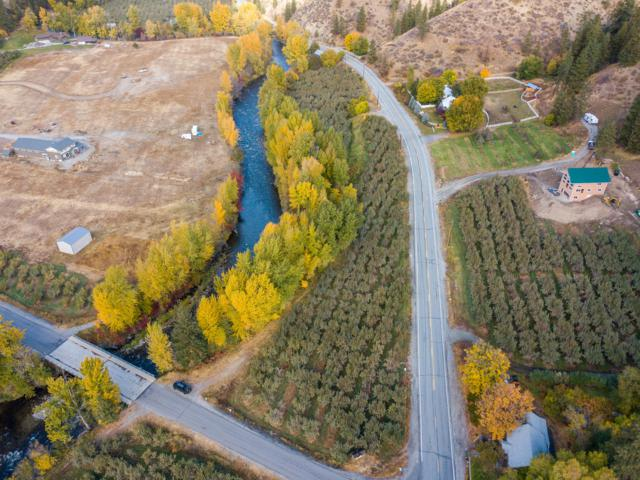 NNA Entiat River Rd, Entiat, WA 98822 (MLS #717517) :: Nick McLean Real Estate Group