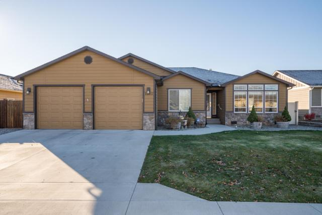 1382 Boulder Loop, East Wenatchee, WA 98802 (MLS #717520) :: Nick McLean Real Estate Group