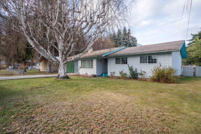 110 Birch St, Leavenworth, WA 98826 (MLS #717528) :: Nick McLean Real Estate Group