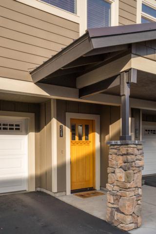 100 Ski Blick Strasse C-103, Leavenworth, WA 98826 (MLS #717530) :: Nick McLean Real Estate Group