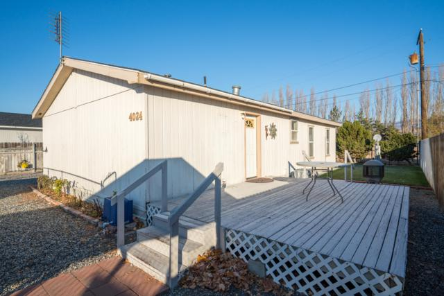 4024 Tokay Ave, Malaga, WA 98828 (MLS #717554) :: Nick McLean Real Estate Group