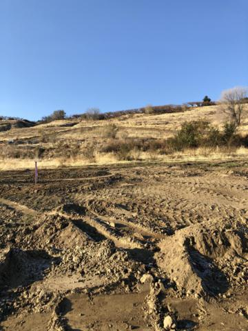 1014 Spring Mountain Dr, Wenatchee, WA 98801 (MLS #717557) :: Nick McLean Real Estate Group
