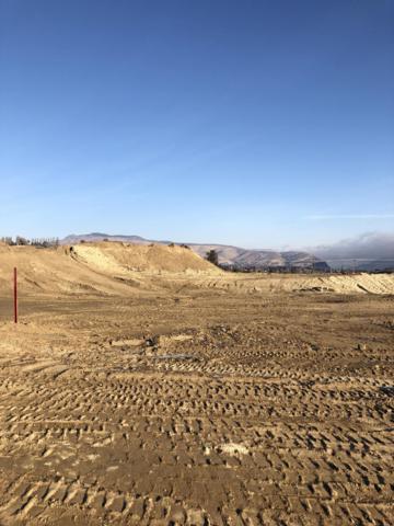 986 Spring Mountain Dr, Wenatchee, WA 98801 (MLS #717559) :: Nick McLean Real Estate Group