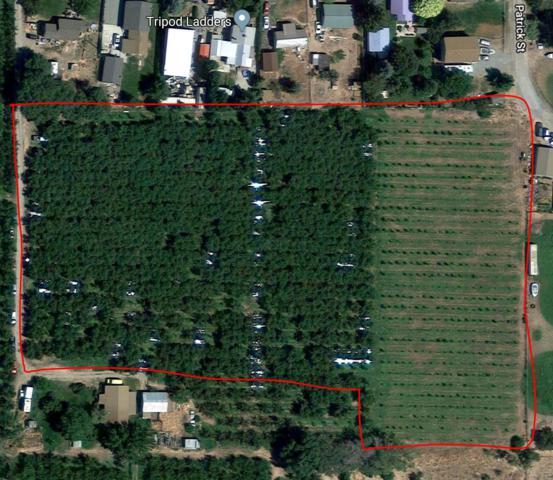 NNA Penn Ave, Rock Island, WA 98850 (MLS #717571) :: Nick McLean Real Estate Group