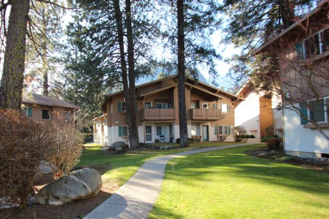 525 Alpine Place Pl D-4, Leavenworth, WA 98826 (MLS #717584) :: Nick McLean Real Estate Group